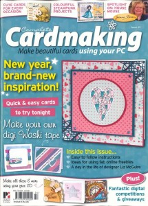 Complete Cardmaking Issue 54