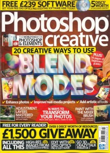 Photoshop Creative issue 122