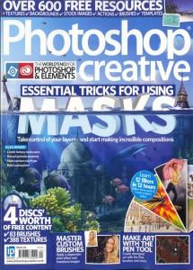 Photoshop Creative issue 124