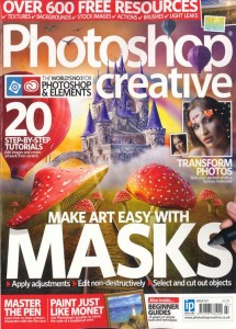 Photoshop Creative issue 127