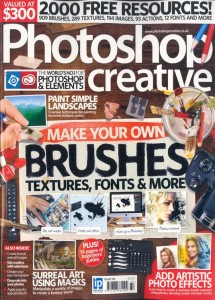 PS CREATIVE ISSUE 132